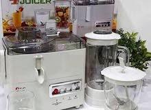 مجموعه المطبخ المتكاملة 4*1