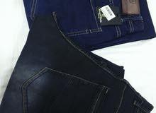 جينزات رجالي (كوبي ) عن ماركات