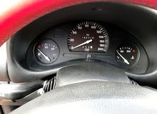 Opel Corsa 1999 For sale - Maroon color