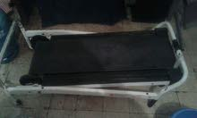 tapis roulant manuel