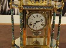 ساعة نادرة من الطراز الاندلسي-Antique Pendulum Clock