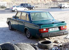 1976 Used Volvo 240 for sale