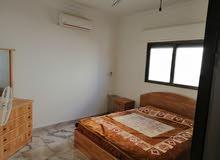 شقة مفروشة سوبر ديلوكس للايجار في المحدود. شهري او سنوي.
