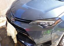 20,000 - 29,999 km mileage Toyota Corolla for sale