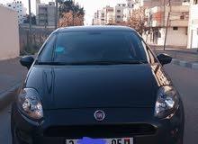سيارة فيت بونتو اللون فيراني موديل 2016 مرخصة