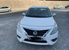Nissan Sunny 2016 Model Expart Leaving Urgent For Sale