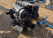 موتور دويتس الماني 4 سلندر فى حالة الجديد