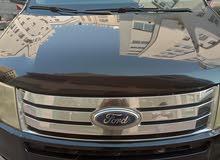 سيارة فورد ايدج للبيع موديل 2008