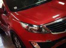 Kia sportage 2011 for sale in uae كيا سبورتاج 2011 للبيع في الامارات