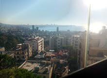 stunning view furnished apartment for rent