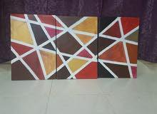 لوحة فنية canvas