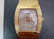 merveille watch diamond