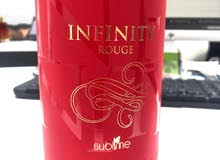 INFINITI ROUGE PERFUME 100ml Super long-lasting & has a rich scent د.إ.100  · In Stock