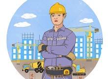 مطلوب عمال لايشترط الخبره للعمل بمصنع المنيوم الرياض