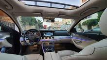 Mercedes E350e