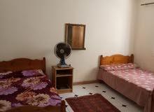 سكن لطلاب سنوي وشهري في الإسكندرية