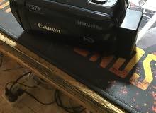 كاميرا كانون camcoder للبيع