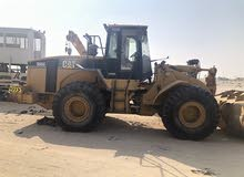 wel. loder 2001 model CAT 966 G  ()