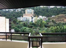 Apartment 140m for rent in Baabda yarzeh
