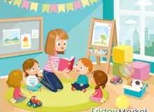 Baby Sitting and Daycare with tuitions. 51283809