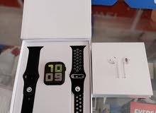 smart watch & airpod