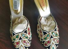 hand-made shoes