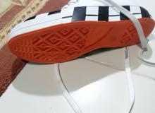 حذاء فانس جديد بدون كرتون استعمل مرة واحدة فقط اصلي