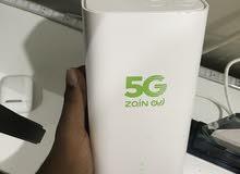 مودم 5G زين الجيل الجديد