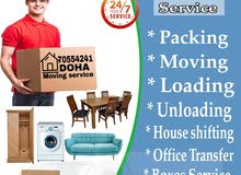 Doha safely moving service