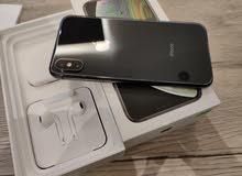 iphone xs _ 64 giga _ كسر زيرو