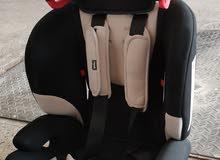 مقعد سياره للاطفال geoby