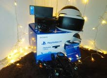 PlayStation VR بلاستيشن في ار نظارات الواقع