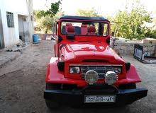 سيارة معدلي محرك نضيف تيوتا 94