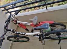 Bicyclette cross w Bridgestone
