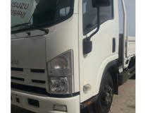 شاحنة ايسوزو 2016 للبيع للتواصل 0099244862