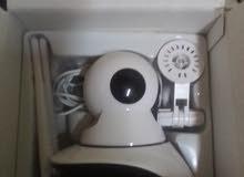 كاميرات واي فاي