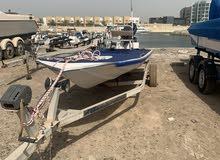 قارب ماشوه 13 او 14 قدم