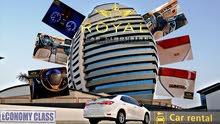 ROYAL CAR LIMOUSINE