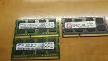 4 GB Ram Samsung