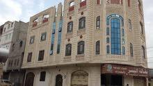 عمارة ركن 3 لبن وربع ( حُـرّ مُعمّــد ) بناء شخصي متعوب عليه في صنعاء شملان