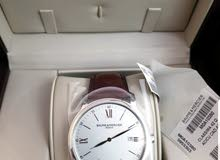 New  BAUME&MERCIER Watch