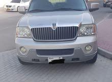 سيارة لينكولين نفجايتور 2005 للبيع