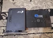 راوتر 4G (ممتازة كلها تعمل بكفاءة)