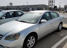 nissan Altima 2007 car for sale