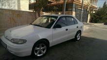 هونداي اكسنت للبيع 1996