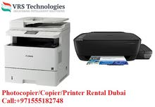 Copier Rental Dubai - Copier Rental - Printer Rentals in Dubai