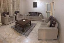شقه مفروشة للإيجار بأرقى مناطق عمان