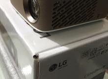داتا شو LG فول اج دي شحن وكهرباء