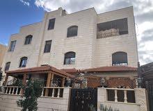 Al Sakaneyeh (7) neighborhood Aqaba city - 160 sqm apartment for rent