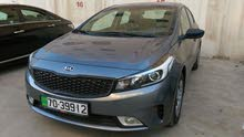 Kia Cerato 2018 for rent per Day